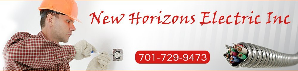Electrical Contractors - Fargo, ND - New Horizons Electric Inc