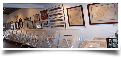 Art gallery   Martinsburg, WV   Queen Street Gallery   304-263-9495