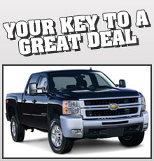 New And Used Cars - Mauston, WI - Kudick Chevrolet Buick
