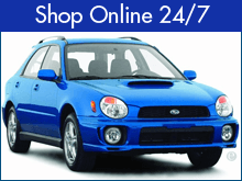 Used Cars - Pueblo, CO - Solon Nissan Subaru
