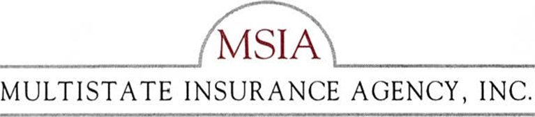 Multistate Insurance Agency Inc - Logo