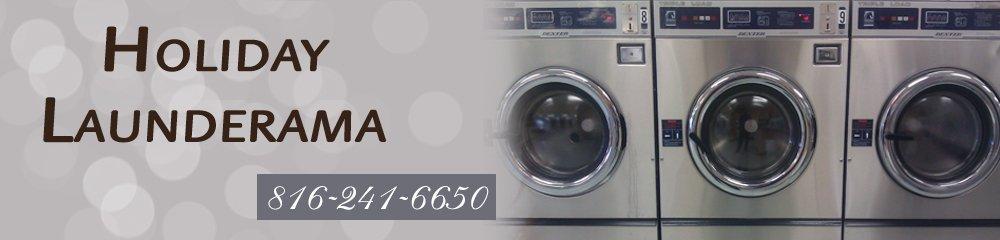 Laundry Service - Kansas City, MO - Holiday Launderama