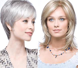 Wigs | Lititz, PA | Classic Images Hair Salon  | 717-625-0858