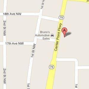 Gotfryd Podiatry 1703 Centerpoint Parkway Center Point, AL 35215