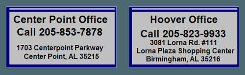 Gotfryd Podiatry - Podiatrist - Birmginham, AL