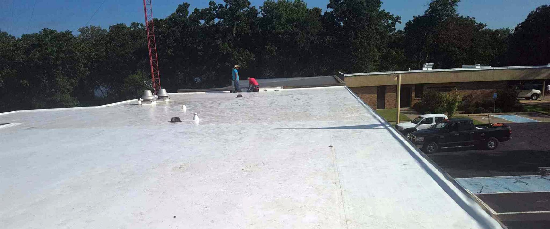 Haws Roofing Co Inc Roofing Services Whitehouse Tx