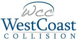 WestCoast Collision logo