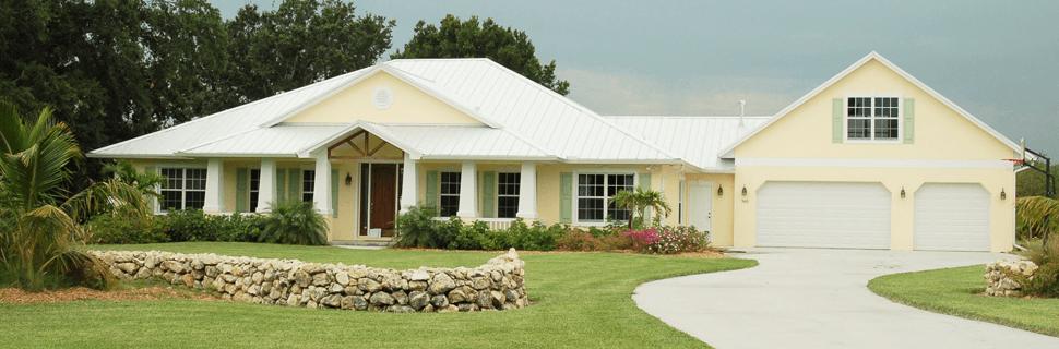 Residential builders | Sebastian, FL | Trendsetter Construction Inc | 772-646-4911