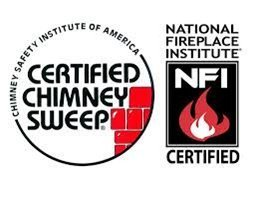 Chimney Safety Institute of America (CSIA) & National Fireplace Institute (NFI)