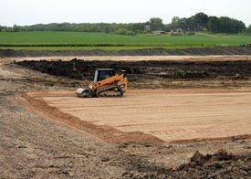 Demolition Services | Morristown, MN | Timm Trucking & Excavating Inc | 507-685-2222