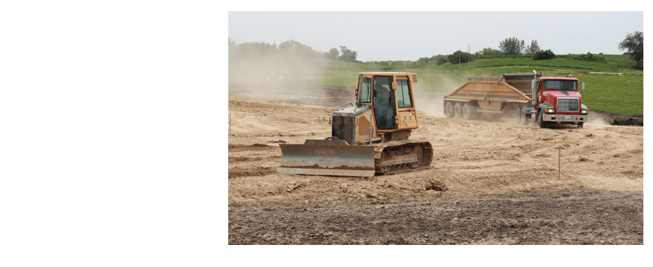 septic systems | Morristown, MN | Timm Trucking & Excavating Inc | 507-685-2222