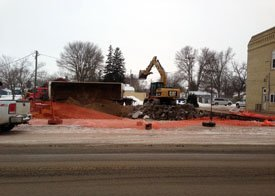 Septic System | Morristown, MN | Timm Trucking & Excavating Inc | 507-685-2222