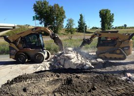 Sand and Gravel | Morristown, MN | Timm Trucking & Excavating Inc | 507-685-2222