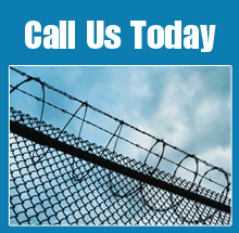 Fencing Contractor - South Charleston, WV - Guthrie Fence & Supply Co.