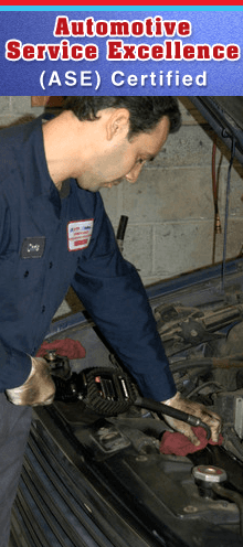 Auto Repairing - Gilbert, PA - Stagecoach Automotive, Inc.