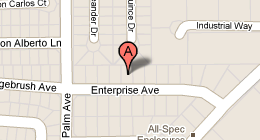Performance Transmissions - 1043 Enterprise Ave San Jacinto, CA 92538