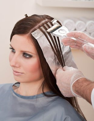 Hair coloring | Hamden, CT | Headlines Hair Salon | 203-248-0299