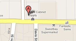 Ray's Cabinet Supply 6335 Massachusetts Ave New Port Richey, FL