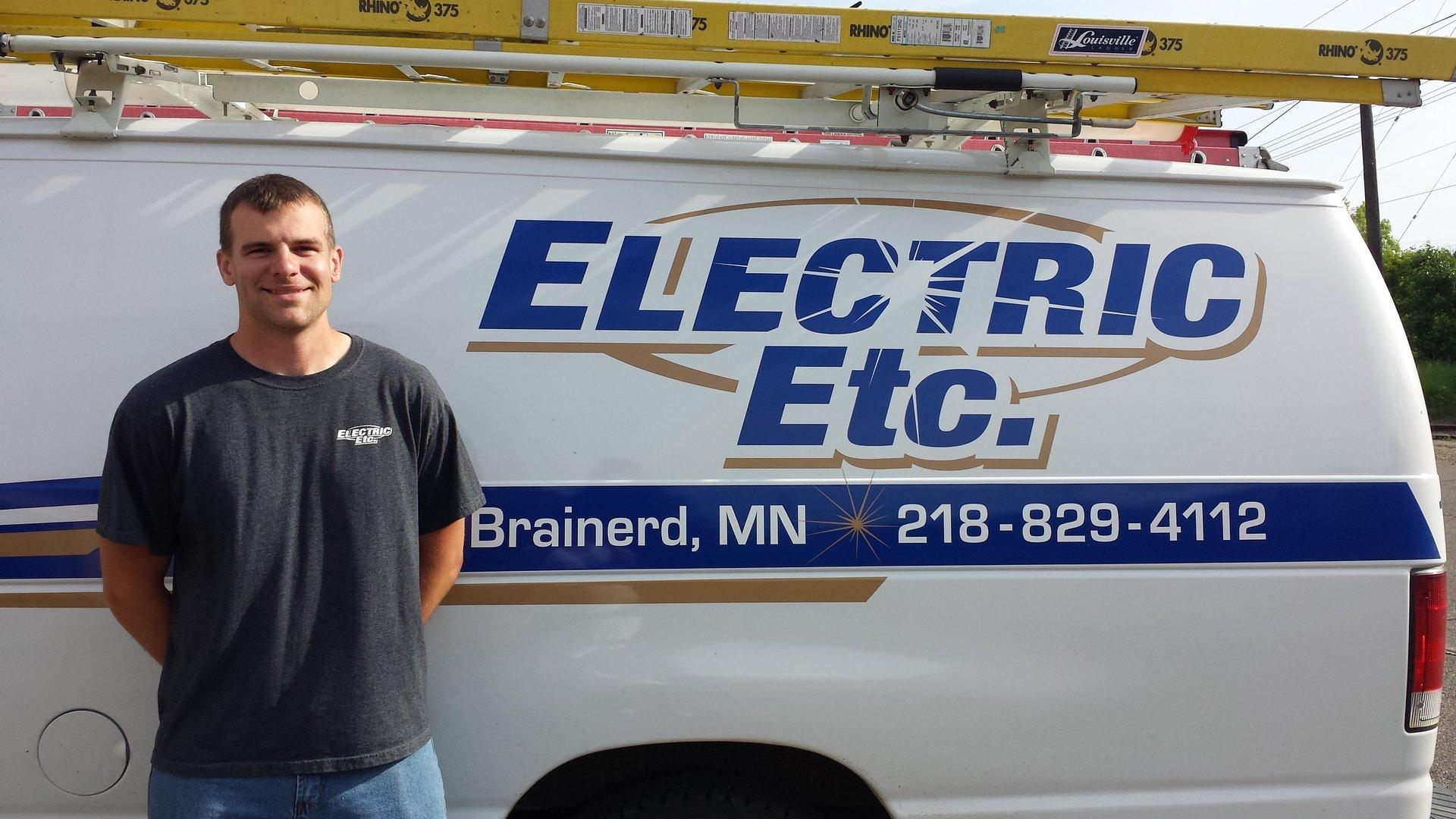 Electric Etc