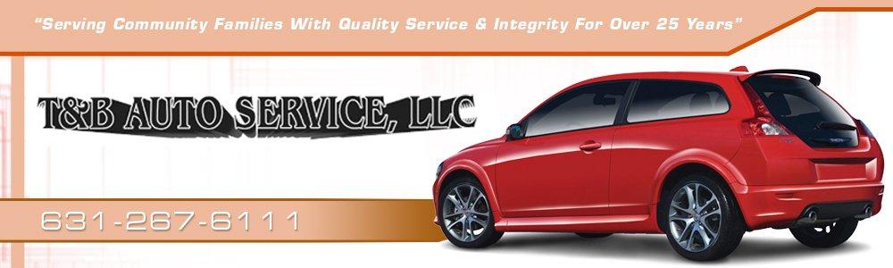 Auto Services - Amagansett, NY - T&B Auto Service, LLC