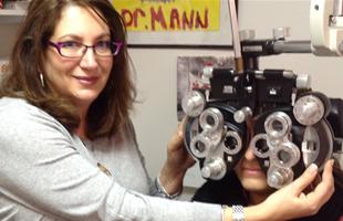 eye screenings | Garden City Park, NY | Focal Point Optical | 718-225-7400