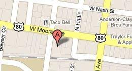 Texas Inn Motel 505 W Moore Ave. Terrell, TX 75160
