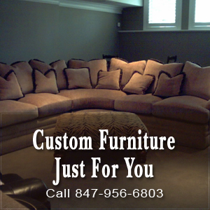 Antiques - Arlington Heights, IL  - Custom Upholstery By Joe Inc - Custom Furniture Just For You  Call 847-956-6803