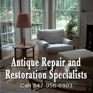 Home Furniture - Arlington Heights, IL - Custom Upholstery By Joe Inc - Antique Repair and Restoration Specialists  Call 847-956-6803