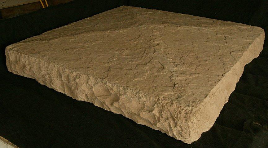 peaked cap stone brown