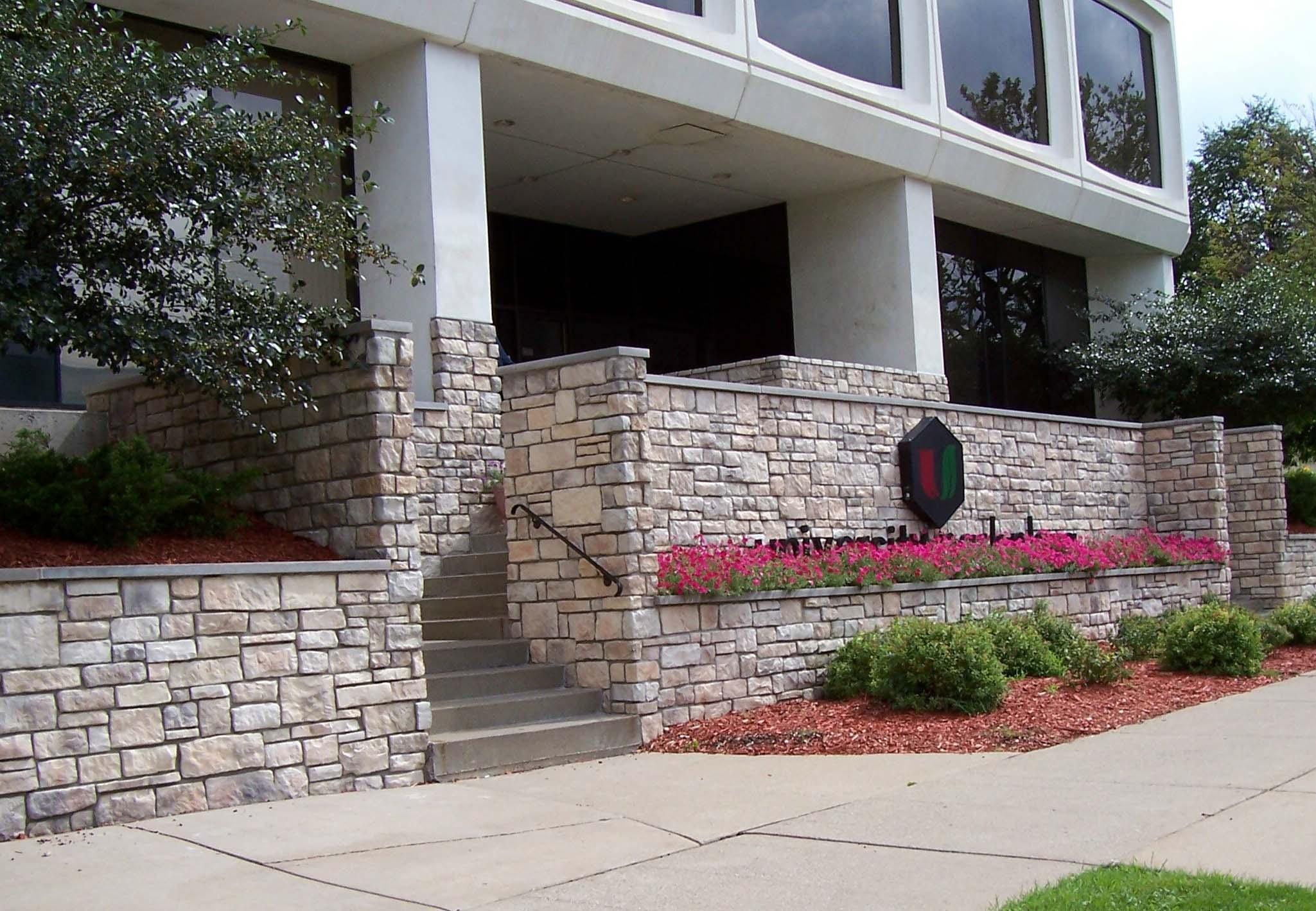 hacket ohio university exterior