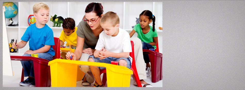 Faith-based childcare | Basehor, KS | Little Angels Learning Center | 913-724-4442