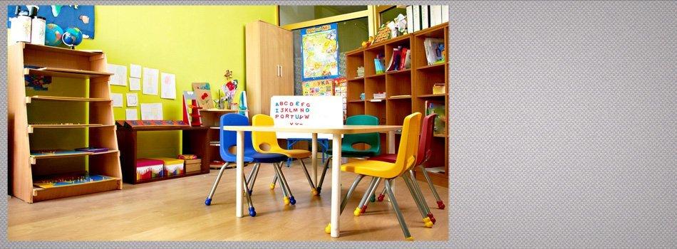 Faith-based preschool | Basehor, KS | Little Angels Learning Center | 913-724-4442