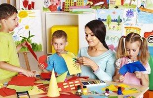 Christian preschool | Basehor, KS | Little Angels Learning Center | 913-724-4442