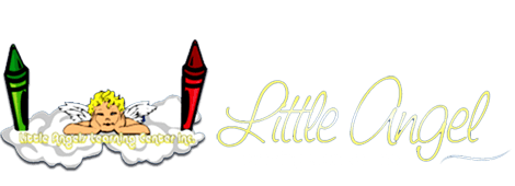 Daycare | Basehor, KS | Little Angels Learning Center | 913-724-4442