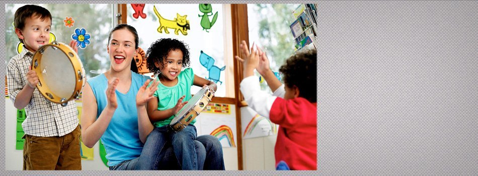 Puppet shows | Basehor, KS | Little Angels Learning Center | 913-724-4442