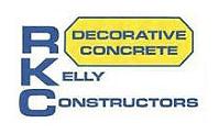 R. Kelly Constructors - Logo