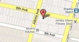 Neptune Glass Company 700 Atkins Ave Neptune, NJ 07753