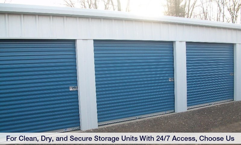 Affordable Mini Storage, LLC | Mount Vernon, OH