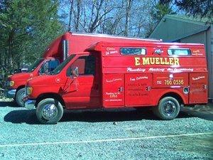 Plumbing   Warren, NJ   E. Mueller Plumbing & Heating   732-766-0536