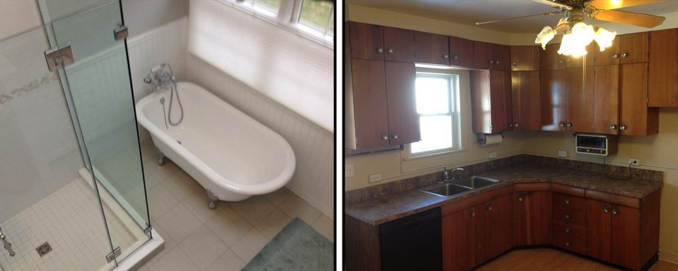 Kitchens & Bath  | Warren, NJ | E. Mueller Plumbing & Heating | 732-766-0536
