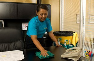 commercial sanitizing | Fond Du Lac, WI | Service Master Commercial Services | 920-921-7780