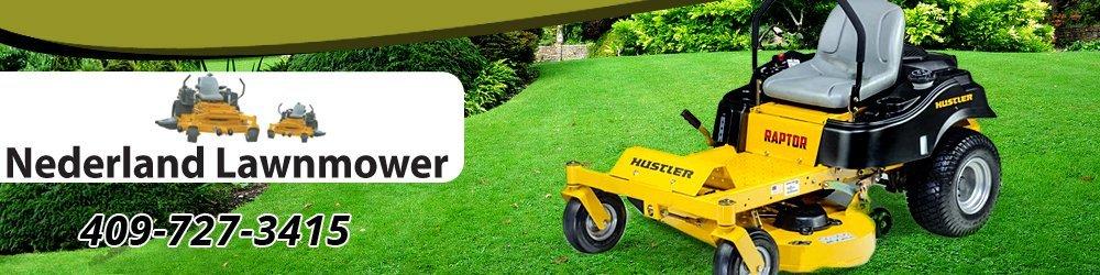 Lawn Mowers - Nederland, TX - Nederland Lawnmower