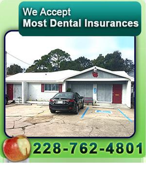 General Family Dentistry - Pascagoula, MS - Brendon W. Berg, DDS - preventative dentistry for eleders - We Accept All Dental Insurances 228-762-4801