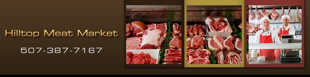 Butchers - Mankato, MN - Hilltop Meat Market