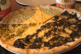 Menu - Boonton,  NJ    - Delizia Pizza Kitchen