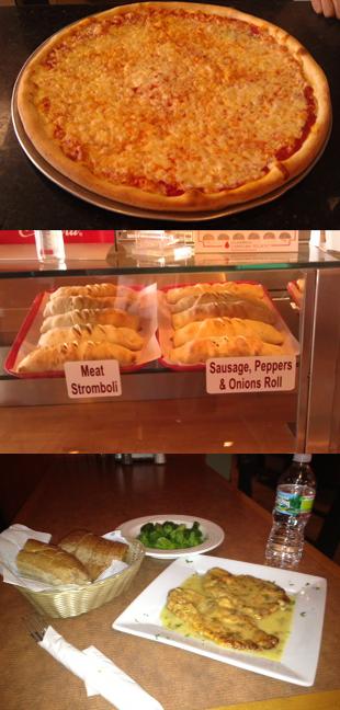 Coupons - Boonton,  NJ    - Delizia Pizza Kitchen