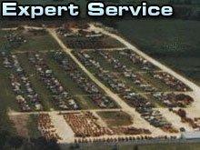 Auto Salvage Service - Waverly, IA - Walker's Auto Salvage - Expert Service