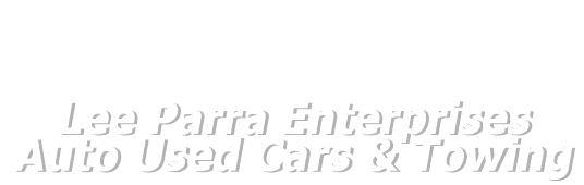 Lee Para Enterprises Auto Used Cars & Towing