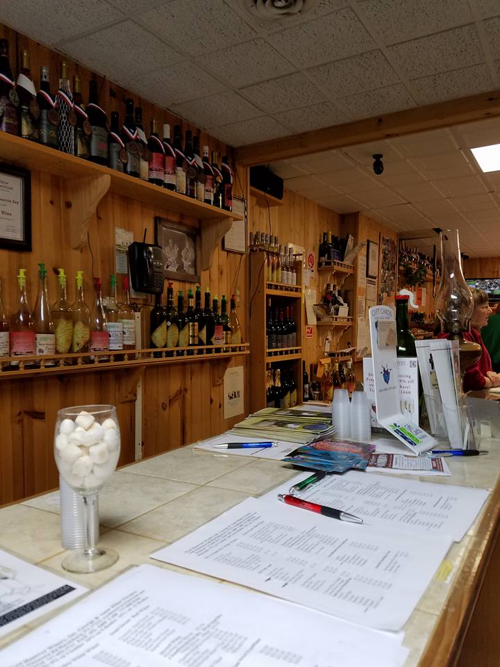 West Hanover Winery Store