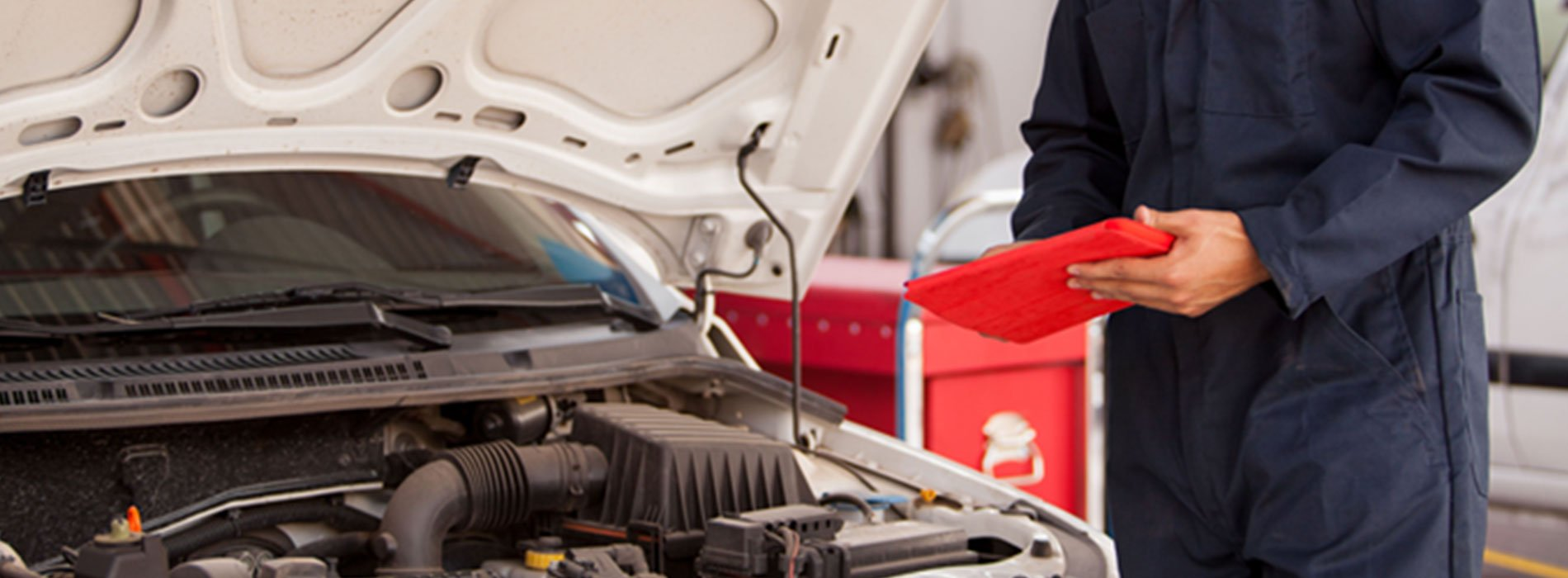 Auto Repair and Maintenance
